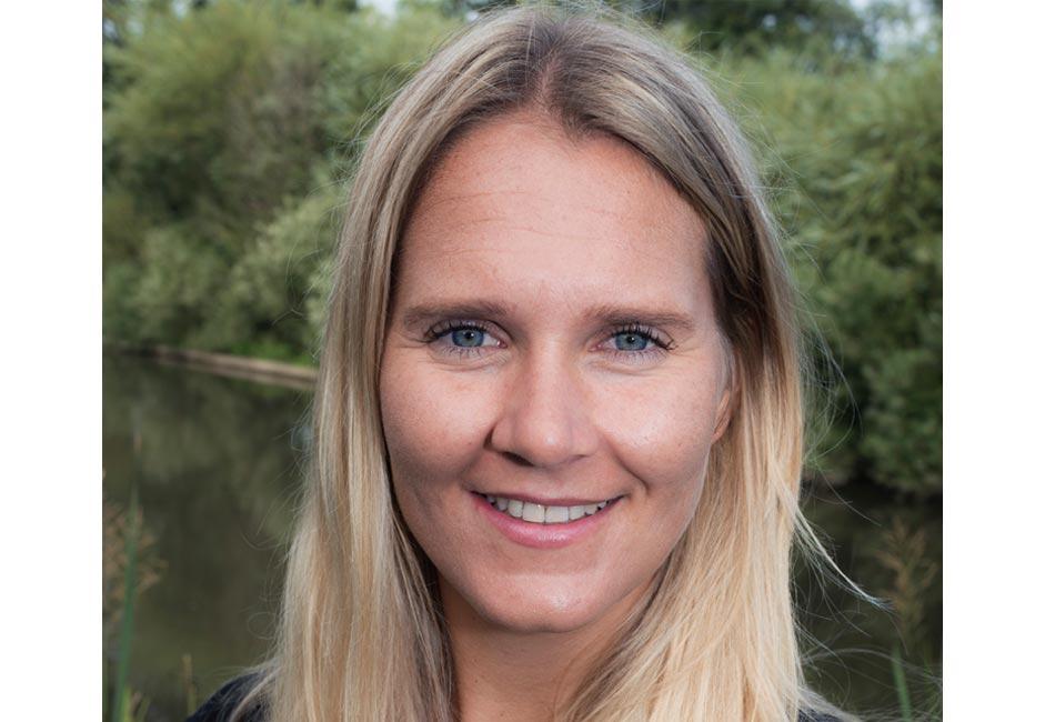 Isabel Mosk